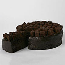 Charlies Original Factory Fudge Cake: Send Cakes to Oxford
