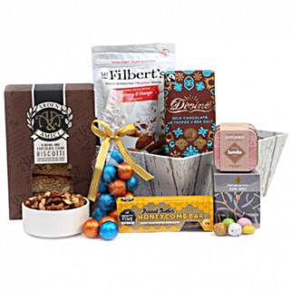 Ecstatic Chocolate Hamper: Chocolates in UK