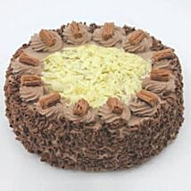 Flaky Chocolate Cake: Cake Delivery UK