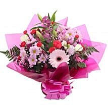Gift For Mum: Mother's Day Flower Delivery in UK