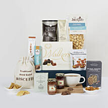 Gourmet Christmas Hamper: Christmas Gifts to UK