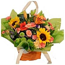 Happy Delight: Send Diwali Flowers to UK