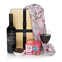 Ladies Indulgence: Mother's Day Gift Delivery in UK