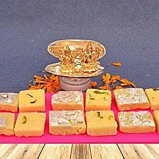 Lakshmi Ganesha N Sweets: Diwali Gift Delivery in UK