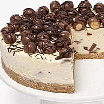 Moreteaser Cheesecake: Cake Delivery in UK