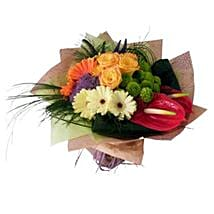 Passion for Fashion: Send Diwali Flowers to UK