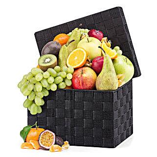 Seasonal Fruit Hamper: Gift Hampers UK