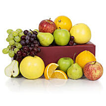Simply Fruit: Gift Delivery in Nottingham