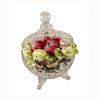 Sweet Royal Platter: Send Best Chocolates to UK