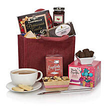 Time For Tea: Chocolates in UK