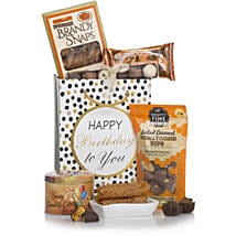 Birthday Tower For Her: Send Thank You Gifts to UK
