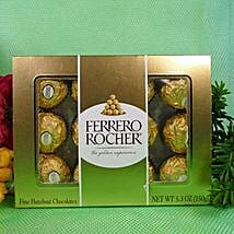 12 Rocher Delight: Send Birthday Gifts to San Francisco