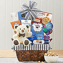 Bear Hugs Wishes: Birthday Gifts Madison