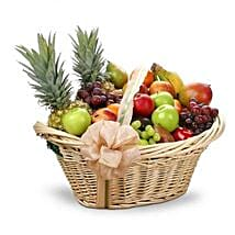 Best in Class Fruit Basket: Send Gift Hampers to USA