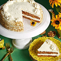 Carrot Cake: Cakes to Allentown