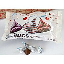 Chocolate Hugs: Send Gifts to Detroit, USA