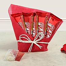 Chocolate Memories: Bhai Dooj Gift Delivery in USA
