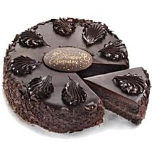 Chocolate Mousse Torte Cake: Cake Delivery in USA