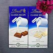 Classic Lindt Collection: Chocolates for Birthday