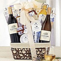 Cliffside Vineyards Lavender Vanilla Spa Gift: Valentine Gifts to San Diego