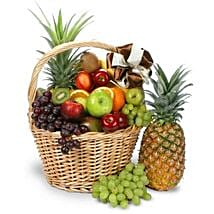 Colossal Fruit Basket: Friendship Day