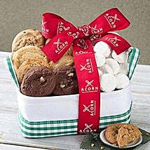 Cookie Sampler Gift Box: Father's Day Presents to UK