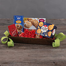 Cookies N Chocolates Hamper: Diwali Gifts to Seattle