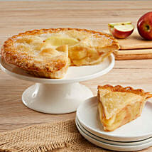 Country Apple Pie: Send Cakes to Cincinnati