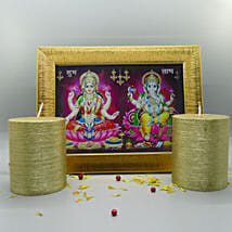 Divine Candles For Diwali: Send Diwali Gifts to Seattle