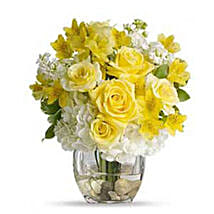 Elegant N Bright: Same Day Flower Delivery in Denver