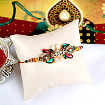 Exclusive Rakhi for Your Bro: Rakhi Delivery in USA