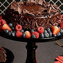 Flourless Chocolate Cake: Cakes to Baltimore