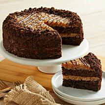 German Chocolate Cake: Cake Delivery in Cincinnati