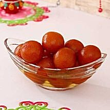 Haldirams Gulab Jamun: Send Sweets to USA