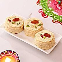 Haldirams Soan Cake: Send Sweets to Charlotte