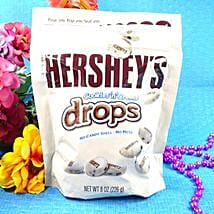 Hersheys Cookies Drop: Valentine's Day Gifts for Her to USA