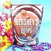 Hersheys Drops of Dream: Send Friendship Day Gifts to USA