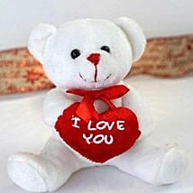 I Love U Teddy Bear: Gifts to Detroit