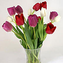 Kisses For You: Send Mothers Day Flowers to USA