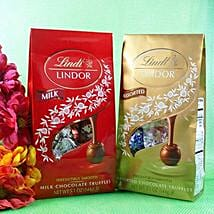 Lindt Chocolate Fantasy: Chocolate Delivery in USA