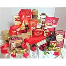 Love Is Romantic gift box: Send Valentine Gifts to Houston