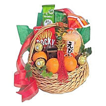 Mandarin Festival: Chinese New Year Gift Delivery in USA