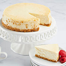 New York Cheesecake: Cakes to Irving