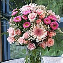 Novelty Spray Roses: Send Mothers Day Flowers to USA