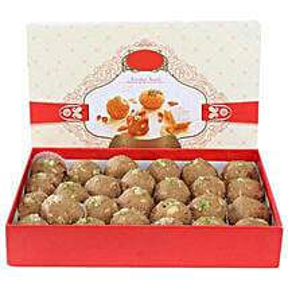 Panjiri Ladoo 400 Grams: Send Sweets to USA