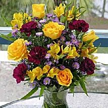 Passion: Just Because Flowers in USA