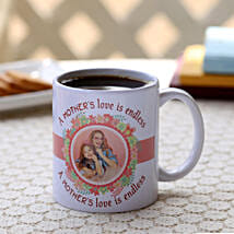 Personalized Mug for Mom: Mothers Day Gifts to USA