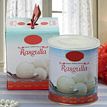 Rasgullas 1Kg: Send Sweets to USA from India