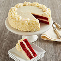 Red Velvet Chocolate Cake: Valentine's Day Gifts to Columbus