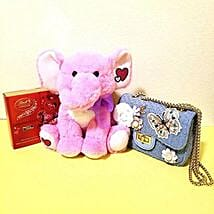 Steal Me Valentine Combo: Valentine Gifts for Her to USA